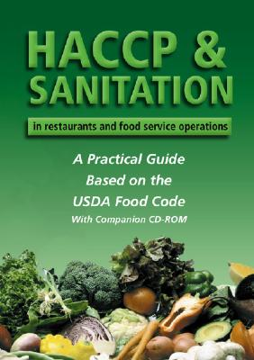 Haccp & Sanitation in Restaurants and Food Service Operations By Arduser, Lora/ Brown, Douglas Robert